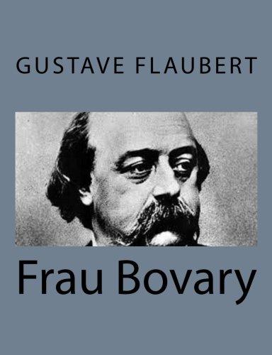 9781495215322: Frau Bovary