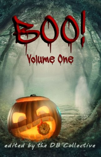 Boo!: Volume One: Collective, The DB;