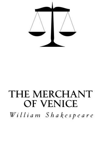 9781495220821: The Merchant of Venice