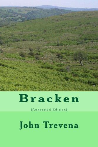 9781495222344: Bracken (Annotated Edition)