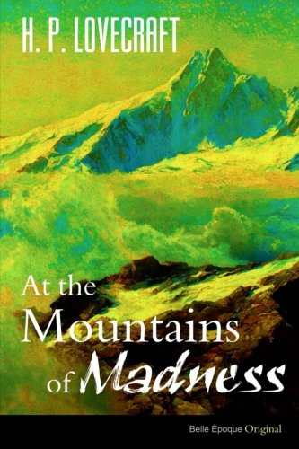 9781495227554: At the Mountains of Madness