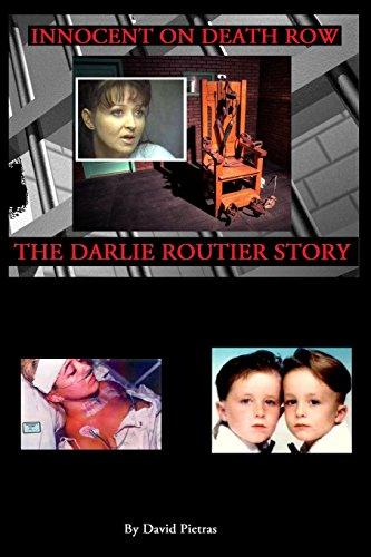 9781495228018: Innocent on Death Row
