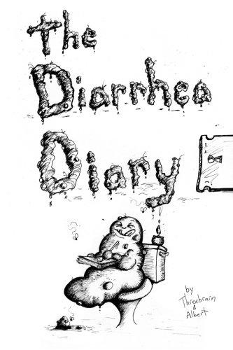 9781495229039: The Diarrhea Diary