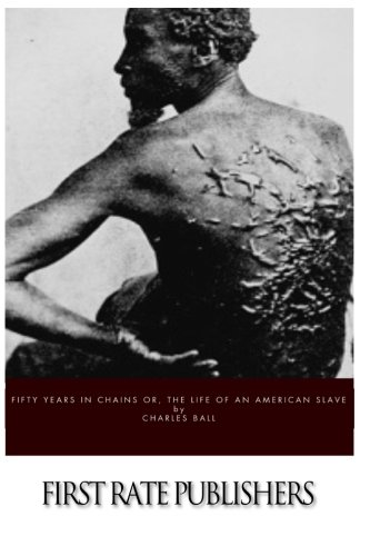 9781495229404: Fifty Years in Chains or, The Life of an American Slave