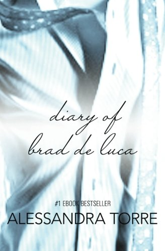 9781495234965: The Diary of Brad De Luca: Blindfolded Innocence #1.5