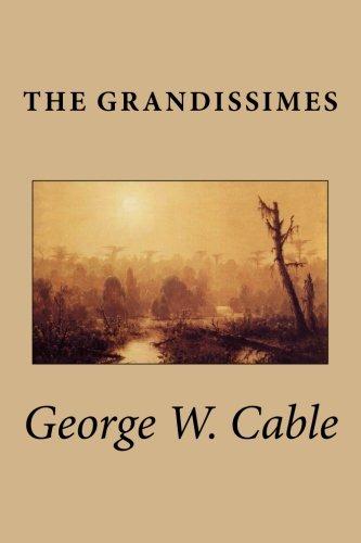 9781495239465: The Grandissimes