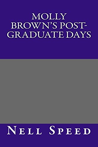 9781495246319: Molly Brown's Post-Graduate Days