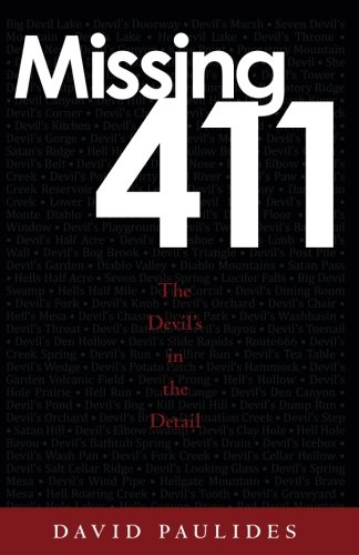 9781495246425: Missing 411-The Devil's in the Detail