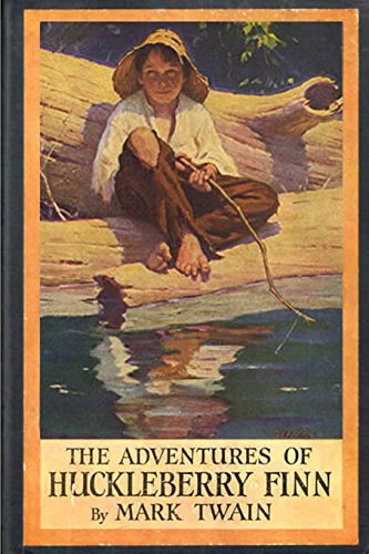 an overview of the point of view in the novel the adventures of huckleberry finn by mark twain American literature • the adventures of all modern american literature comes from one book by mark twain called huckleberry finn the point of view in huck.