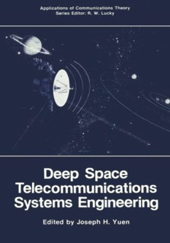 9781495250767: Deep Space Telecommunications Systems Engineering