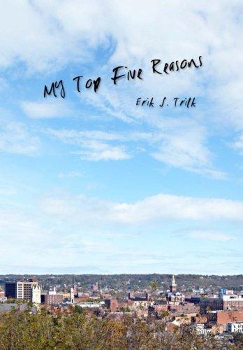 9781495255175: My Top Five Reasons