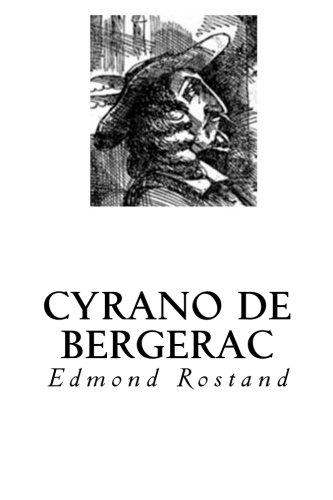9781495255458: Cyrano de Bergerac (French Edition)