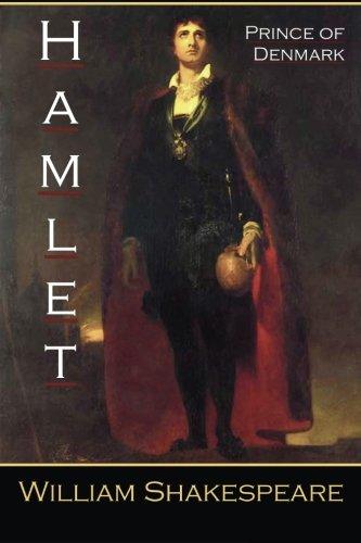 9781495255946: Hamlet, Prince of Denmark