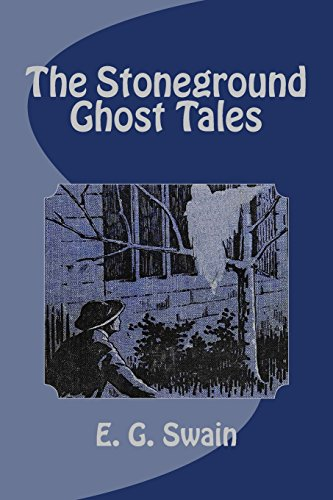 9781495262180: The Stoneground Ghost Tales
