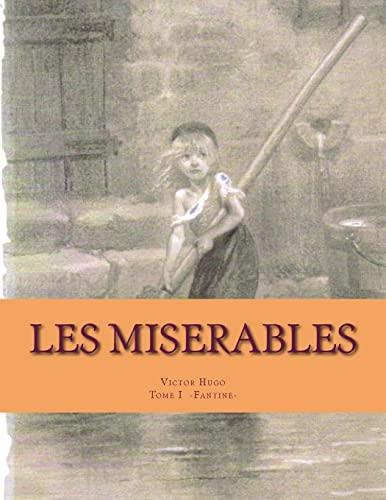 9781495262500: Les MISERABLES: Fantine