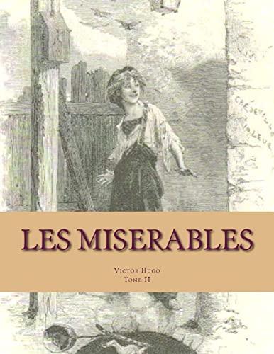 Les Miserables: Cosette (Paperback): MR Victor Hugo