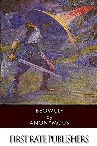 9781495265372: Beowulf