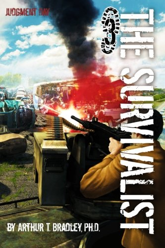 9781495265471: The Survivalist (Judgment Day)