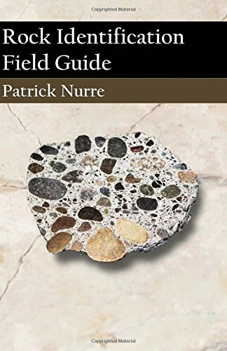 9781495270147: Rock Identification Field Guide