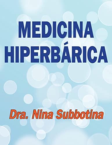9781495272318: Medicina Hiperbárica (Spanish Edition)