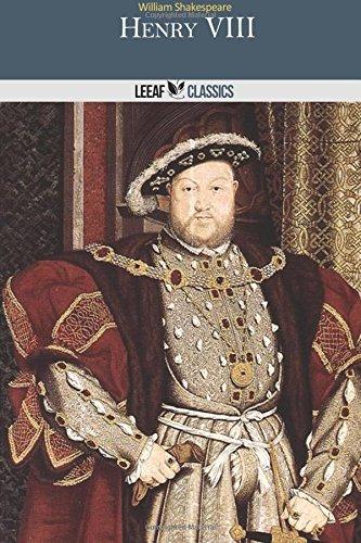 9781495273728: Henry VIII