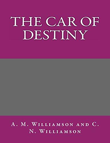 9781495275272: The Car of Destiny