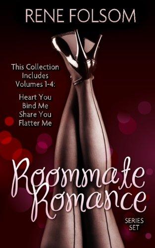 Roommate Romance: Rene Folsom