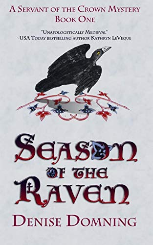 9781495290459: Season of the Raven: A Servant of the Crown Mystery: 1