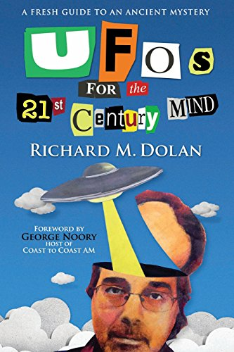 9781495291609: UFOs for the 21st Century Mind: A Fresh Guide to an Ancient Mystery