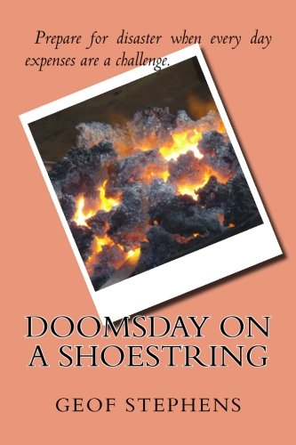 9781495295683: Doomsday on a Shoestring