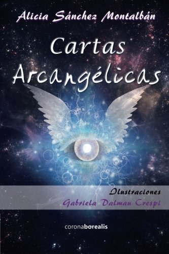 9781495297274: Cartas Arcangélicas (Spanish Edition)