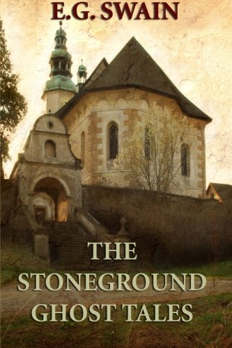 9781495297984: The Stoneground Ghost Tales