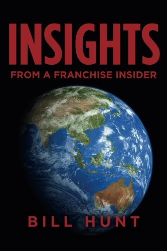 9781495299094: INSIGHTS from a Franchise Insider: (FULL COLOR Edition)