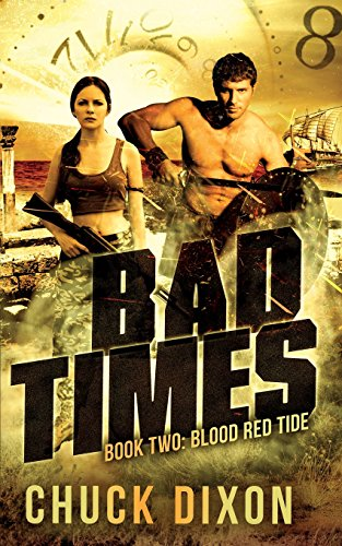 9781495299223: Blood Red Tide: Bad Times Book 2 (Volume 2)