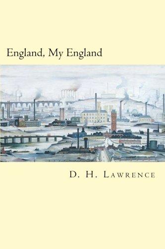 9781495299995: England, My England