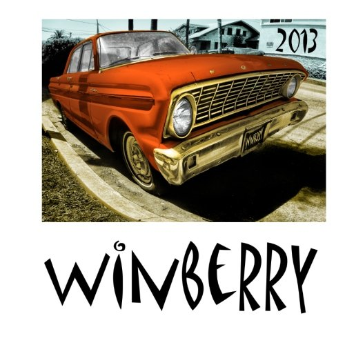 Stock image for Winberry 2013: Catalog of Prints (Paperback) for sale by Book Depository International