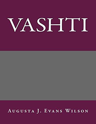 9781495310782: Vashti