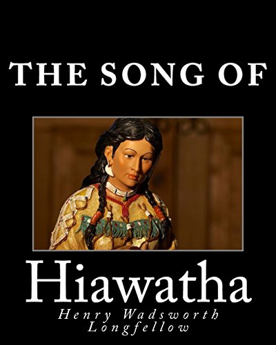 9781495320194: The Song of Hiawatha