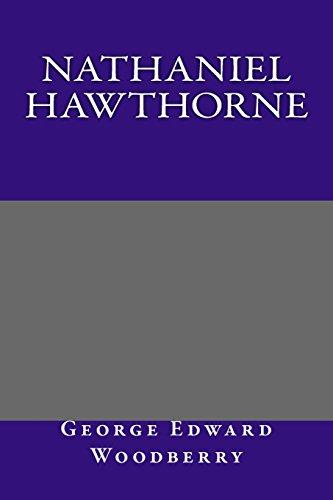 9781495322143: Nathaniel Hawthorne
