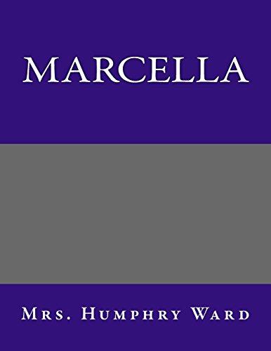 9781495324697: Marcella