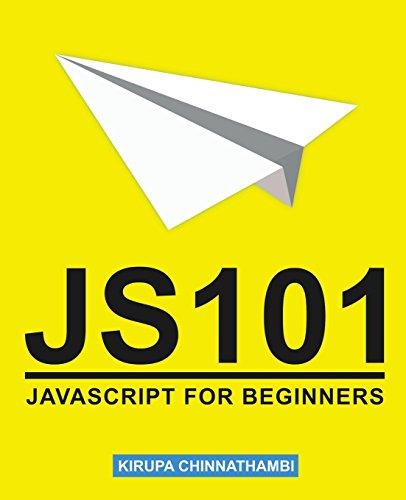 9781495327827: JS101: JavaScript for Beginners