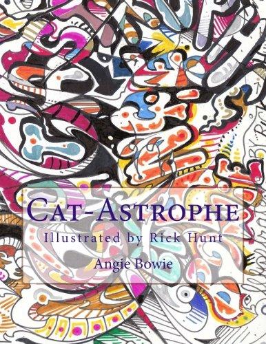 9781495330865: Cat-Astrophe