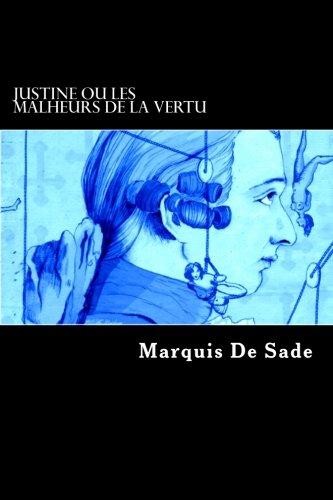 9781495337475: Justine ou Les Malheurs de la vertu (French Edition)