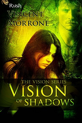 9781495337628: Vision of Shadows (The Vision Series) (Volume 1)