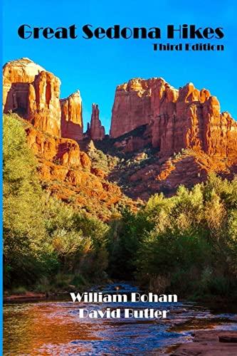 9781495338168: Great Sedona Hikes: Third Edition