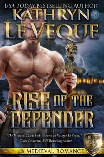 Rise of the Defender: Le Veque, Kathryn