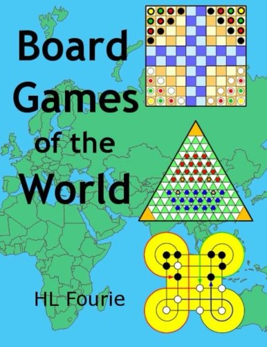 9781495340383: Board Games of the World