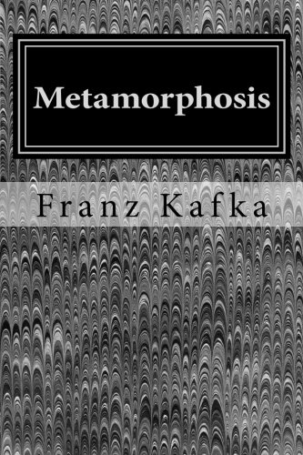 9781495340796: Metamorphosis