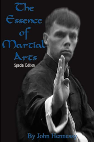 9781495343933: The Essence of Martial Arts:: Special Edition