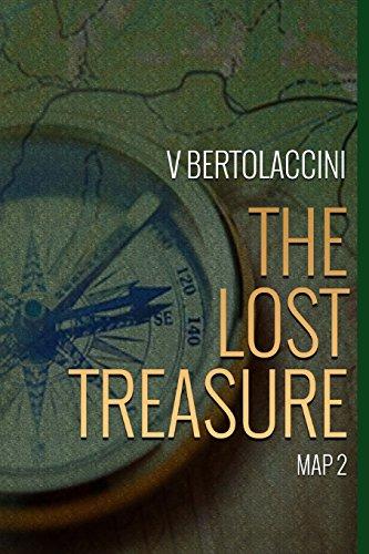 9781495346491: The Lost Treasure Map (Sequel)